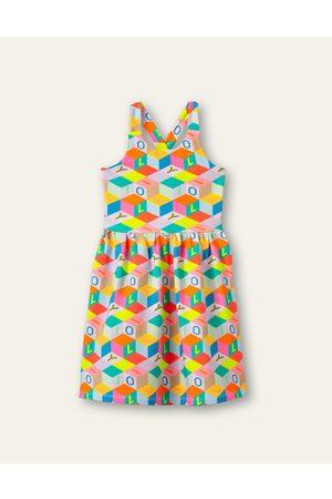 Oilily Thesummer jersey jurk