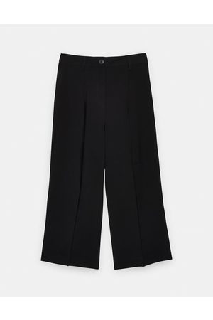 Someday   culottes cielo detail