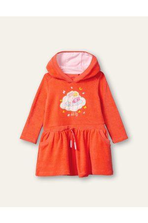 Oilily Hamham hooded sweat jurk