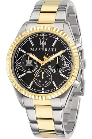 Maserati Heren Horloges - R8853100016