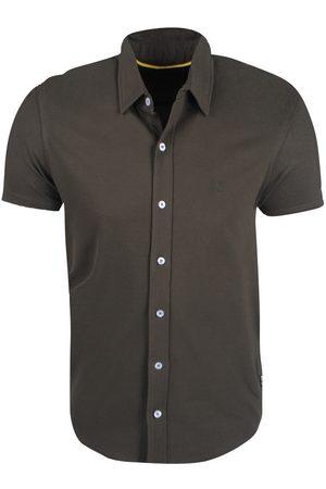 MZ72 Heren polo overhemd stretch priam