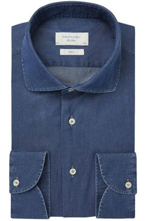 Profuomo Heren Overhemden - Overhemd