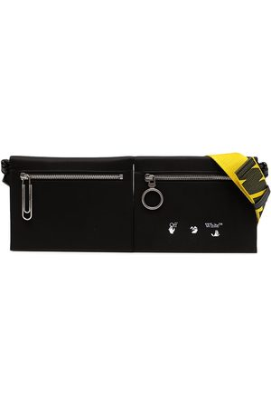 OFF-WHITE Multi-pocket belt bag