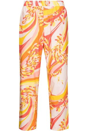 Emilio Pucci Lily straight-leg trousers