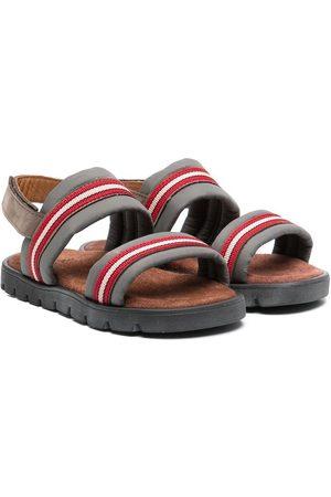 PèPè Double-strap sandals