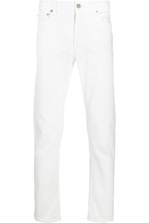 AMBUSH SLIM FIT JEANS OFF NO COLOR
