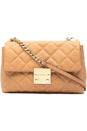 Carvela Bailey quilted shoulder bag
