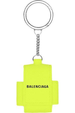 Balenciaga Cash AirPods holder
