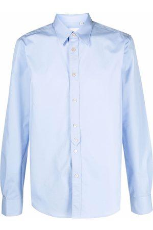 Paul Smith Long-sleeved cotton shirt