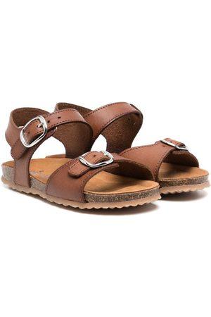 PèPè Jongens Schoenen - Joyce double-buckle sandals