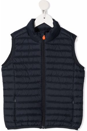 save the duck Giga quilted gilet