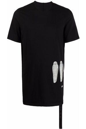 Rick Owens Graphic-print T-shirt