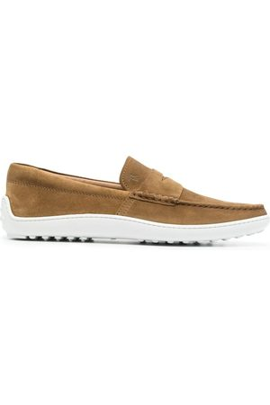 Tod's Penny slot boat shoes