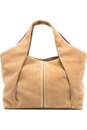 Tod's Large Shirt tote bag