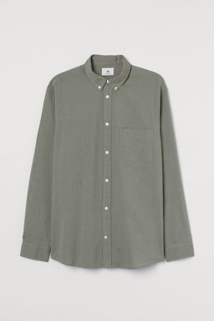 H&M Hemd - Regular Fit