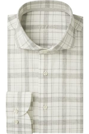 Profuomo Heren Overhemden - Overhemd Pprh3A1037