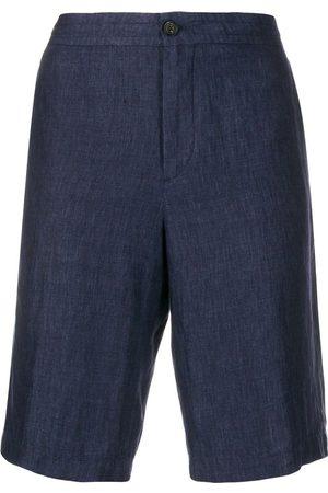Ermenegildo Zegna Heren Shorts - Shorts