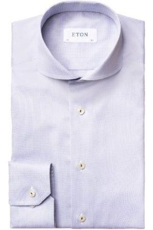Eton Heren Overhemden - Overhemd 1000001049 11