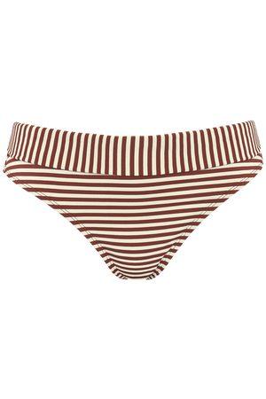 Marlies Dekkers Holi Vintage Fold Down Slip   Red-ecru - Xl