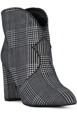 CAFèNOIR Tronchetto Shoes