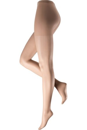 SiSi Dames Panty's - Panty miss 15 bambu