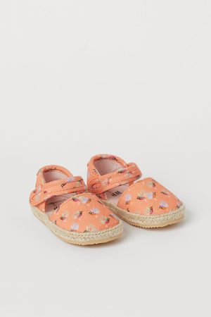 H & M Meisjes Schoenen - Sandalen met dessin