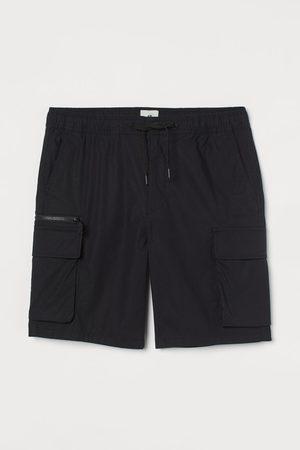 H&M Heren Shorts - Katoenen cargoshort