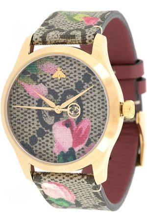 Gucci Heren Horloges - G-Timeless 38mm