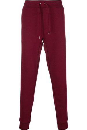 Polo Ralph Lauren Heren Strings - Logo drawstring track trousers