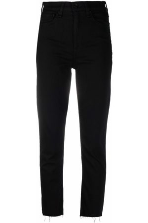 Rag & Bone High-rise straight jeans