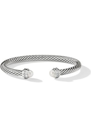 David Yurman 5mm cable princess bracelet