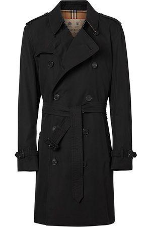 Burberry Kensington Heritage mid-length coat