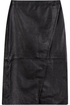 Dagmar Ruth Chrome Free Skirt