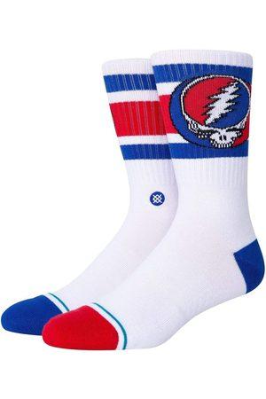 Stance Heren Sokken - Steal Your Boyd Cotton Blend Socks