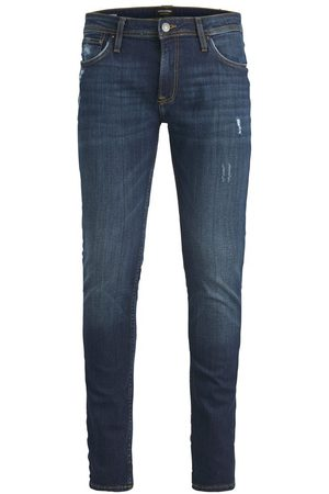 JACK & JONES Heren Skinny - Liam Original Cj 808 Skinny Jeans Heren