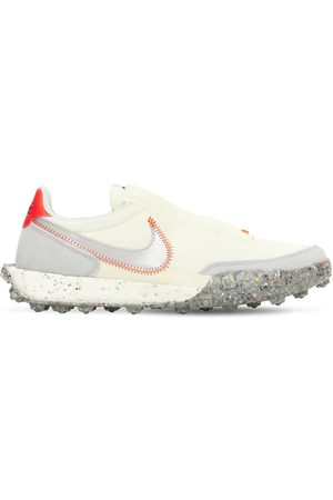 Nike Dames Sneakers - Waffle Racer Crater Sneakers