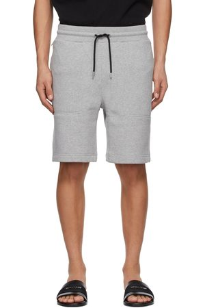 1017 ALYX 9SM Grey Sweatpant Shorts