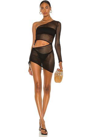 Michael Costello X REVOLVE Esme Mini Dress in