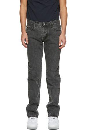 HAN Kjøbenhavn Black Tapered Jeans