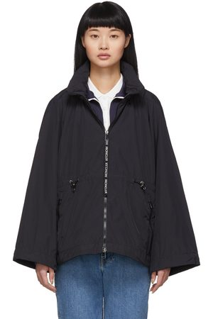 Moncler Black Lime Jacket