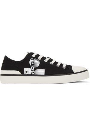 Isabel Marant Black Binkooh Sneakers