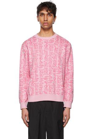 Marc Jacobs Pink Heaven by Scribblez Sweater