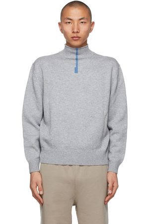 Chemist Creations Grey H5 Turtleneck