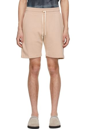JOHN ELLIOTT Pink Crimson Shorts