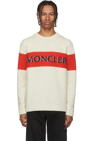 Moncler Genius 2 Moncler 1952 Maglione Tricot Sweater