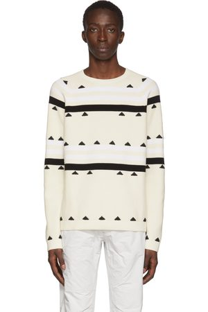 Moncler Genius 2 Moncler 1952 Striped Sweater