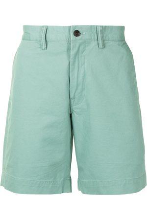 Polo Ralph Lauren Heren Shorts - Straight-leg chino shorts