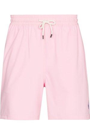 Polo Ralph Lauren Heren Strings - Drawstring waist swim shorts