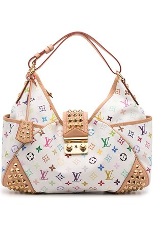 LOUIS VUITTON Dames Shoppers - 2010 pre-owned Chrissie MM tote bag