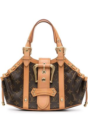 LOUIS VUITTON 2004 pre-owned monogram Theda PM tote bag